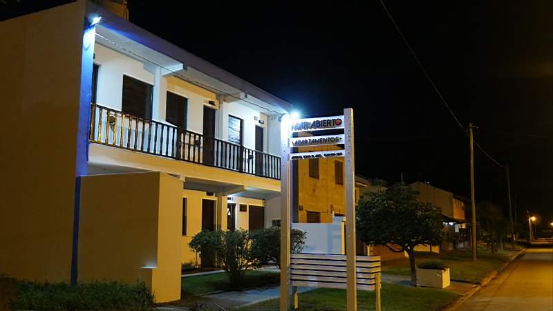 vacaciones hotel marabierto argentina complejo santa clara del mar